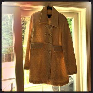 Arden B winter coat